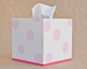 jumbo dot tissue box
