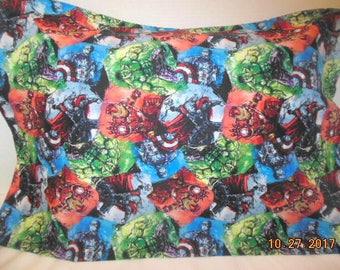 Marvel Avengers Pillowcase