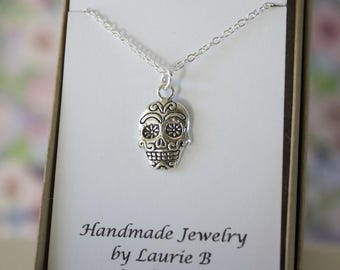 Charm Necklace & Layers