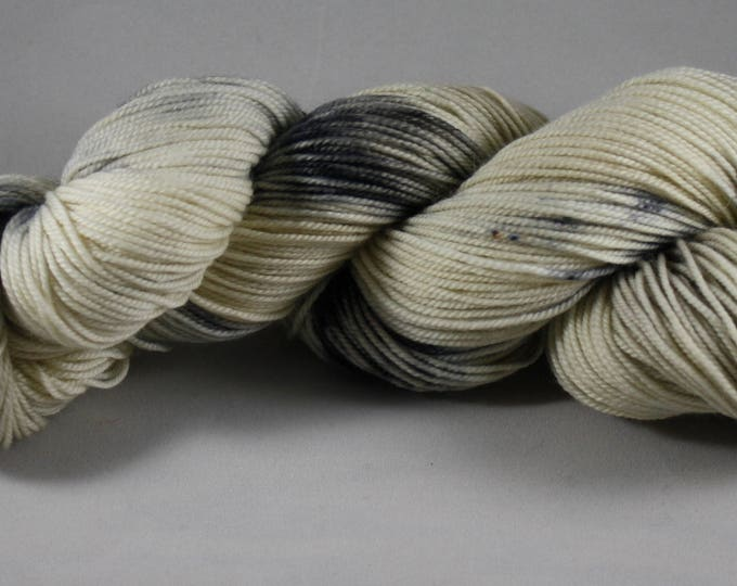 Printing Press Hand Dyed Sock Yarn