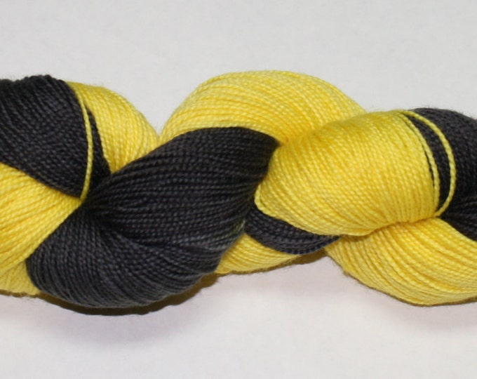 Cedric Hand Dyed Sock Yarn