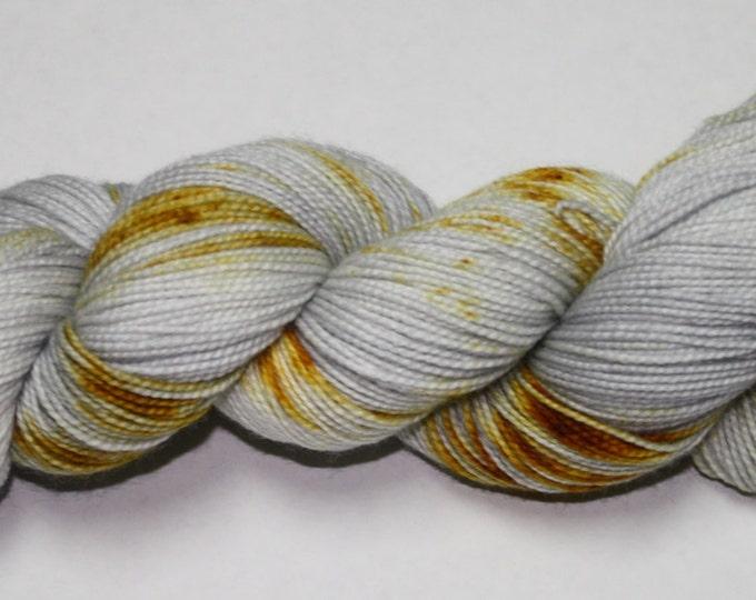 Protego Maxima Hand Dyed Sock Yarn
