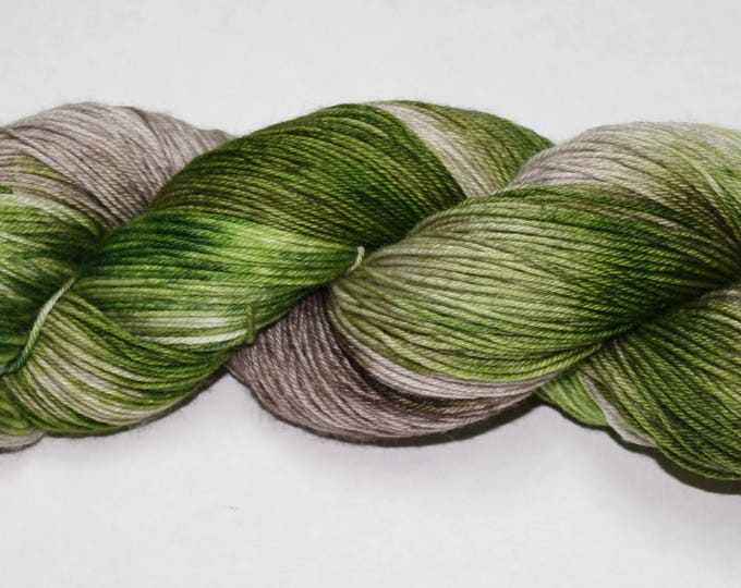 Lord Lovat Hand Dyed Sock Yarn