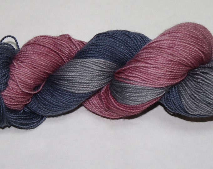 Hermione Hand Dyed Sock Yarn