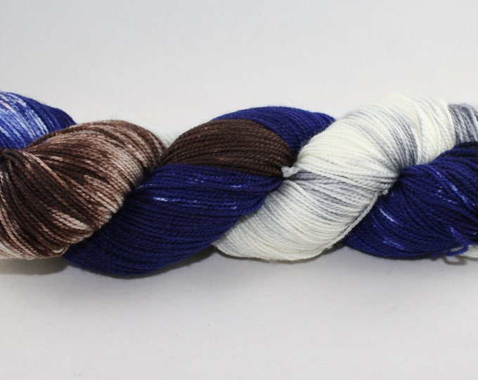 Oxford Library Hand Dyed Yarn