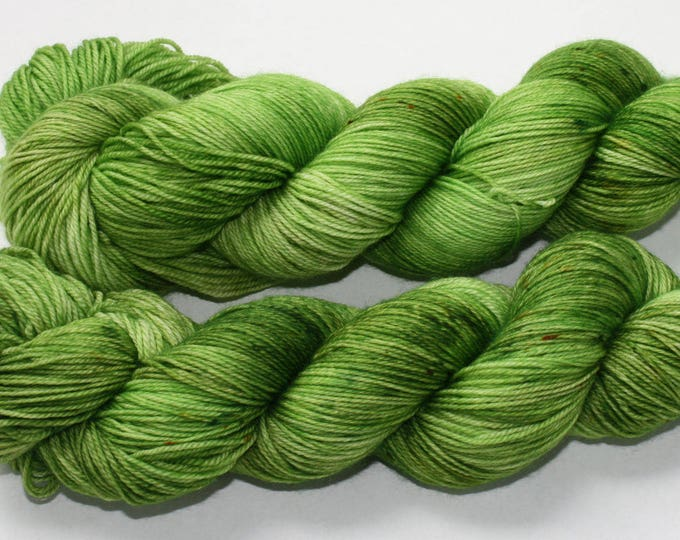 Scottish Highlands Hand Dyed Sock Yarn