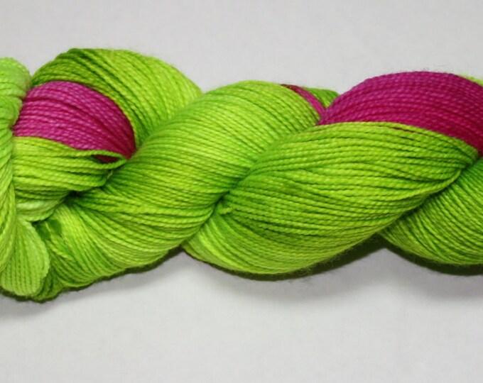 Rita Skeeter Hand Dyed Sock Yarn