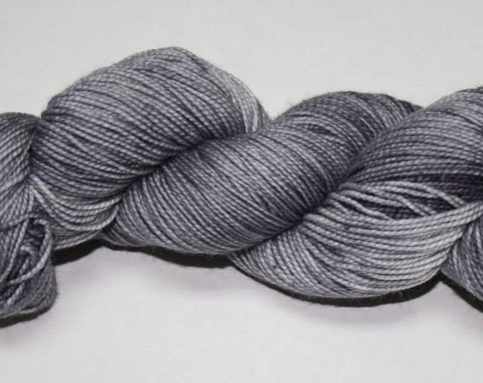 Ready to Ship - Hippogriff Hand Dyed Sock Yarn - Soft Sock