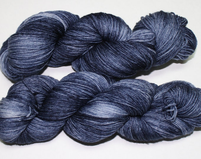 Murtagh Hand Dyed Yarn
