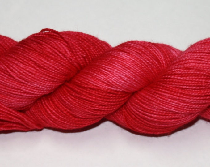 Expelliarmus Hand Dyed Sock Yarn