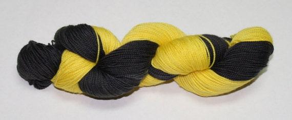 Cedric Hand Dyed Sock Yarn