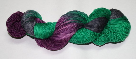 Sirius Hand Dyed Sock Yarn