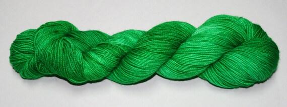Avada Kadavra Hand Dyed Sock Yarn