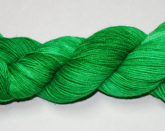 Dyed to Order - Avada Kadavra Hand Dyed Yarn