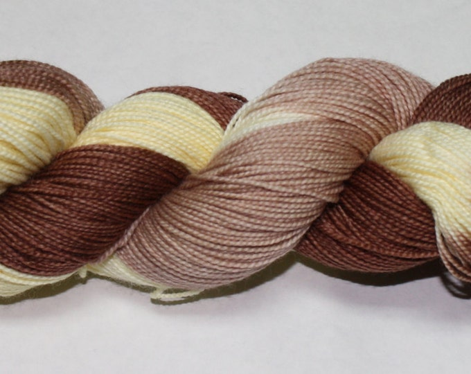 Dyed to Order - Jedi Masters Hand Dyed Yarn