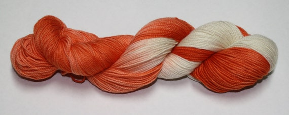Crookshanks Hand Dyed Sock Yarn