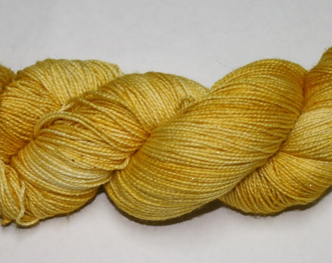 Dyed to Order - Time Turner Hand Dyed Yarn