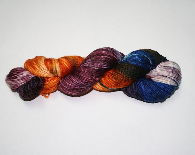 Dyed to Order - Outlandish Hand Dyed Yarn