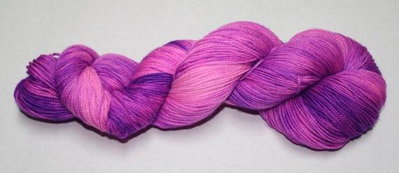 Arnold Hand Dyed Sock Yarn