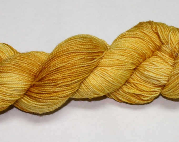 Dyed to Order - We Will Change the Future Hand Dyed Yarn