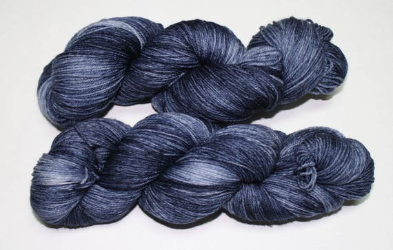 Ready to Ship - Murtagh Hand Dyed Sock Yarn - Sweater Worsted