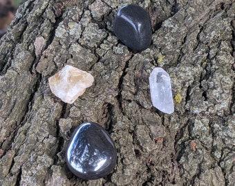 Protection Stone Bag