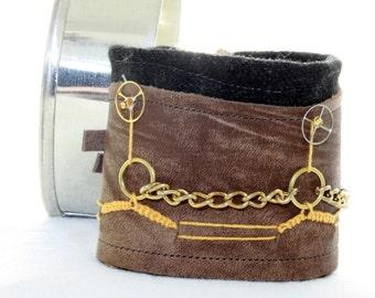 Bohemian Unisex Cuffs