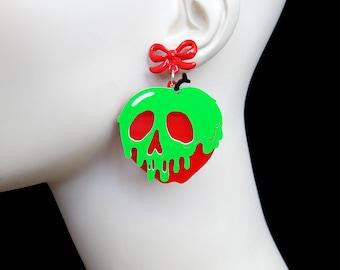 Poison Apples