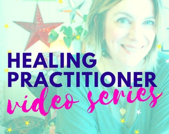 The Healing Practitioner Course