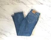 Vintage lee jeans / light...