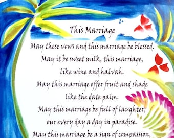 Marriage rumi