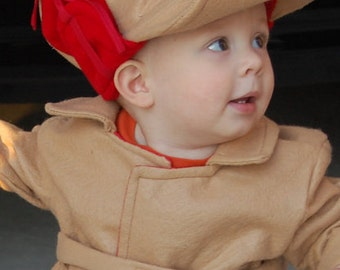 child custom elmer fudd hat cap