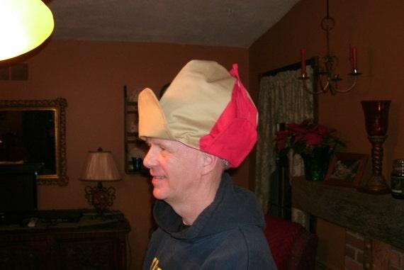Elmer Fudd Hat Cap Adult size  b0a6d349fe0
