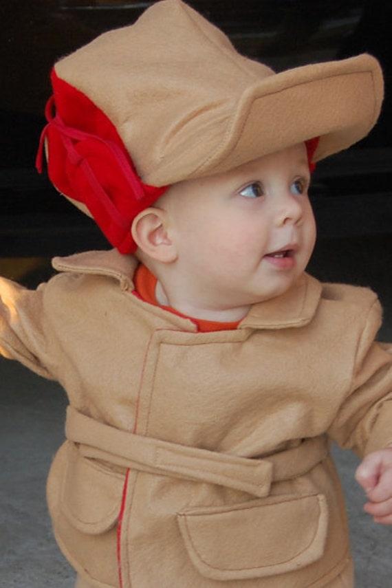 Child Custom Elmer Fudd Hat Cap  2e66c22322d