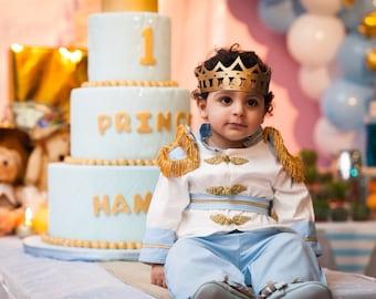 Enchanted Prince charming