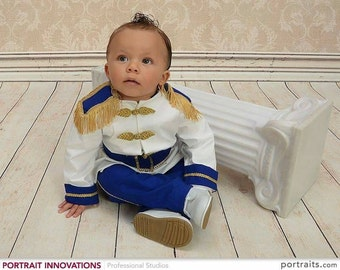 Majestic Prince  Charming Toddlers
