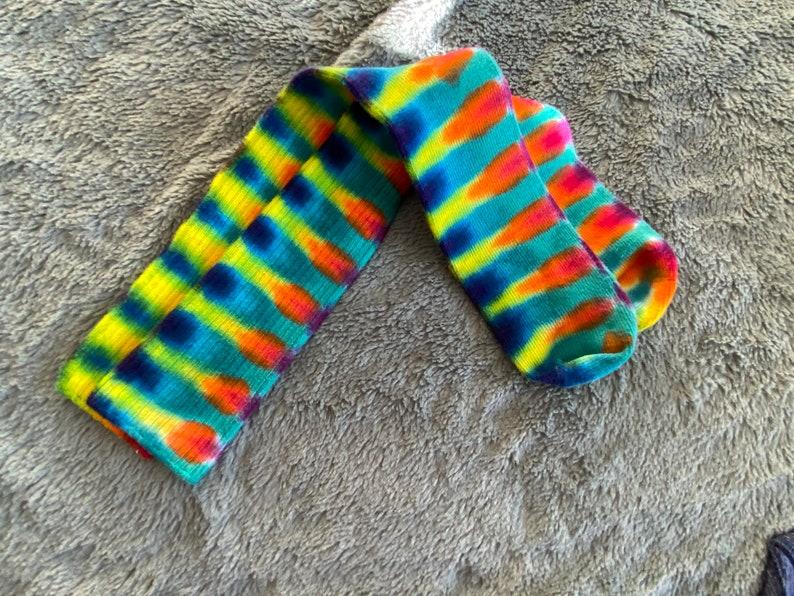 Custom set Bamboo socks size 11-13