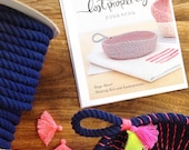 Coil rope bowl tutorial. Woven rope basket making instructions, DIY your own rope bowl with this Guide.  PDF Download