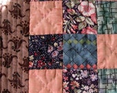 Small Quilts Vintage Style