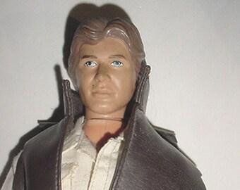 """Chef Temple Guard Indiana Jones and the Temple of Doom 3.75/"""" Complete Figure"""
