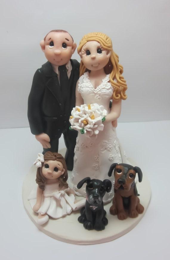 Hochzeitstorte Topper Lustige Kuchen Topper Hochzeit Etsy