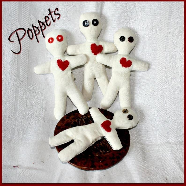 Poppet image 0
