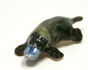 Miniature Duckbill Platypus