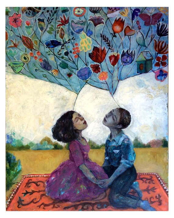 A Meditation on Love