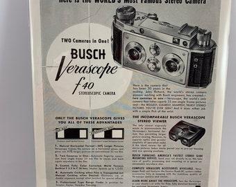 Stereoscopic camera | Etsy