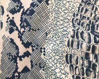 Samt Weicher Polsterstoff Seltener Glatter Bekleidungs-Stoff schwarz Meterware