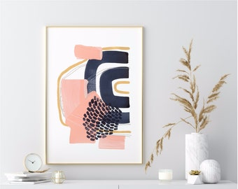 Land and Sea I// fine art giclee print// various sizes// limited edition// series// sara schroeder