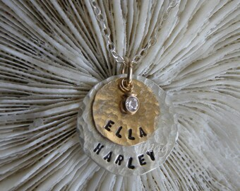 Personalized YOUR name  - Custom YOUR word -  Design By SimaG