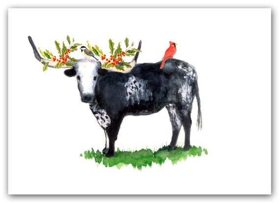 image 0 - Texas Christmas Cards