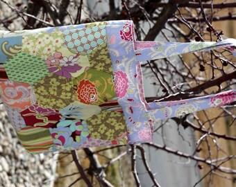 PURSE KIT Gypsy Caravan fabric by Amy Butler